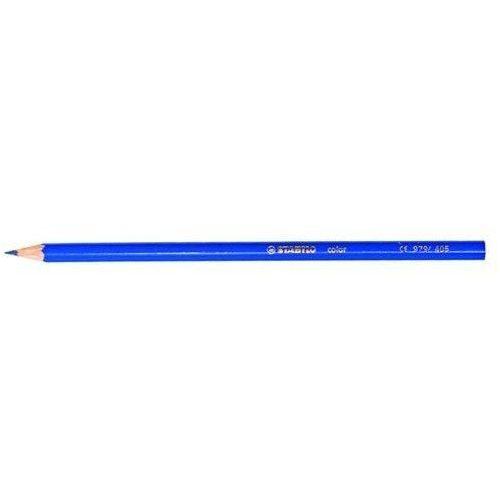 Színes ceruza, Stabilo, hatszög test, kék