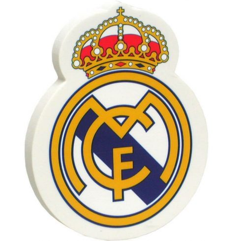 Real Madrid radír, 1 db