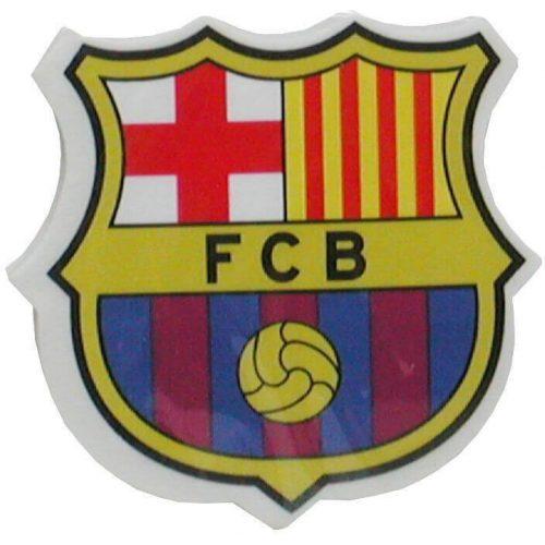 FC Barcelona radír, 1 db