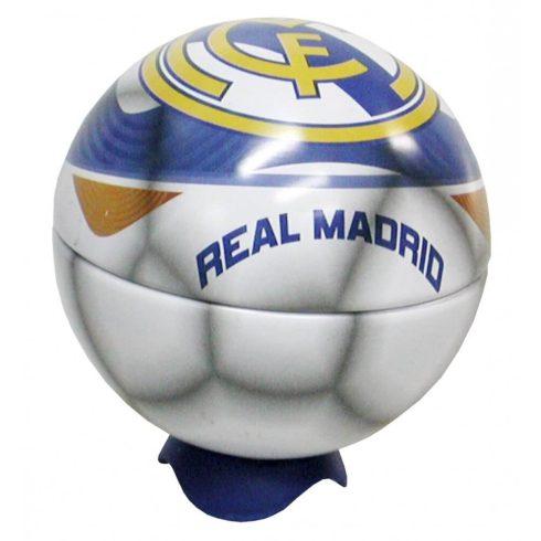 Real Madrid fém hegyező, labda formájú