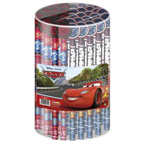 Verdák, Cars grafitceruza nagy forma radírral, 1 db