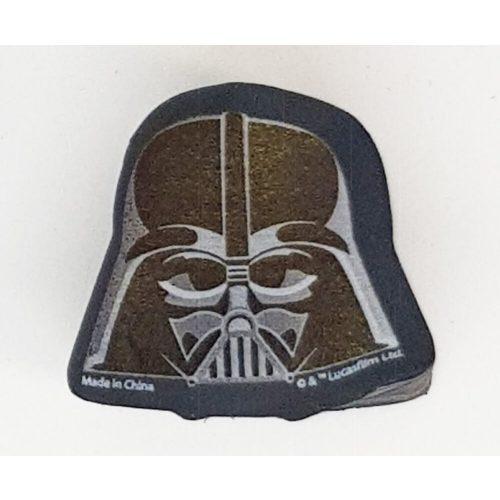 Star Wars radír, ceruza végére, Darth Vader, 1 db