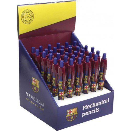FC Barcelona töltőceruza, mechanikus ceruza 0,5mm, 1 db