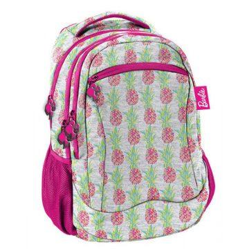 3155f7c3dae3 Barbie hátizsák, 43x31x19cm, ananász mintával, Paso