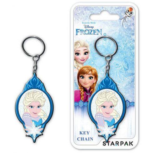 Jégvarázs figura kulcstartó, Elsa figura