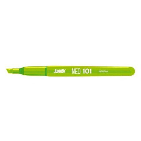 Szövegkiemelő, Junior Neo 101, zöld